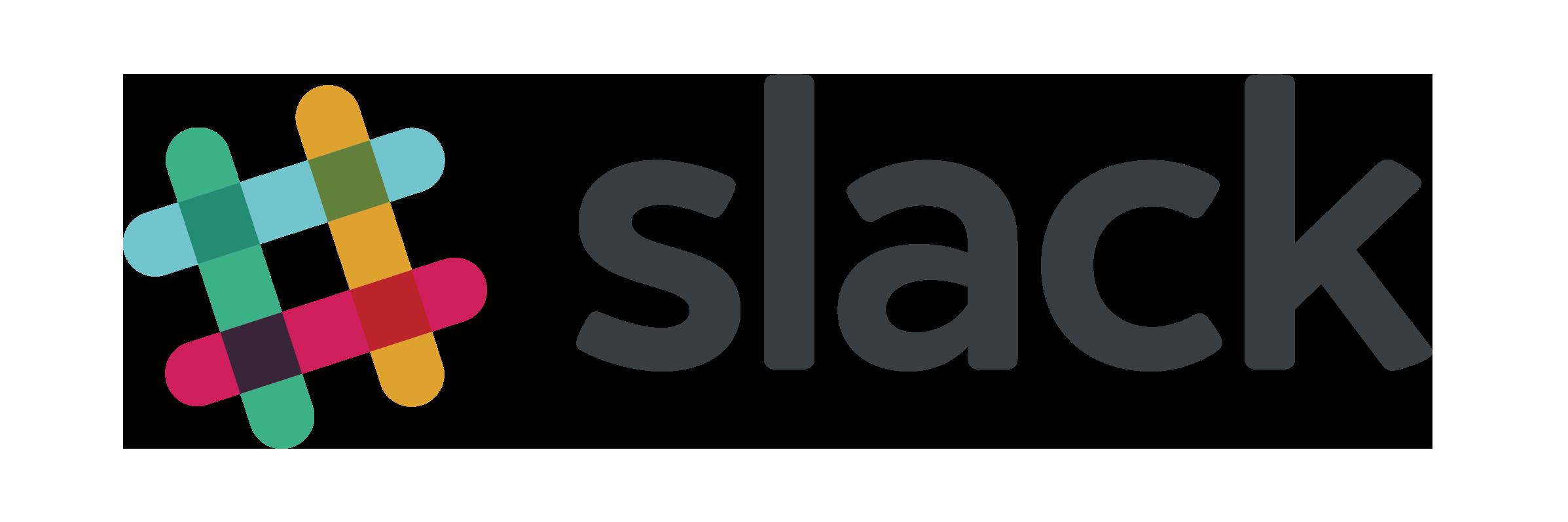 """slack"""