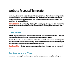 Sample Price Proposal And Quotation Letter from cdn2.hubspot.net