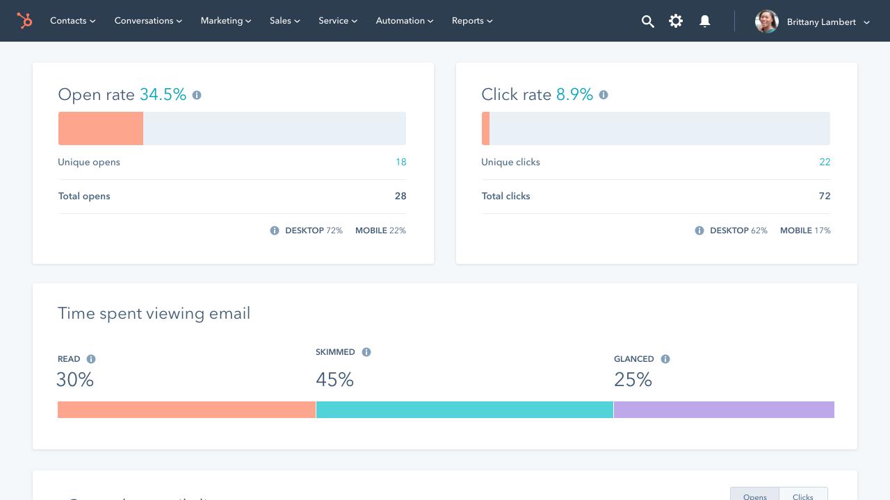 hubspot-marketing-starter-analyze