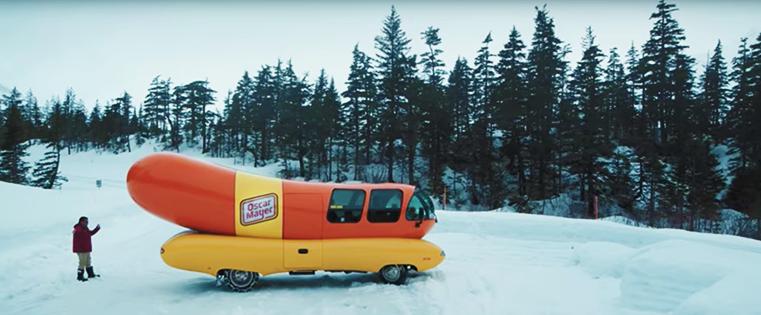 Los 10 mejores anuncios de mayo: hot dogs, rinocerontes y un éxito viral por accidente