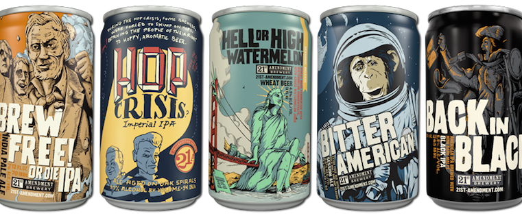 The 14 Coolest Beer Label Designs Youve Ever Seen – Beer Label