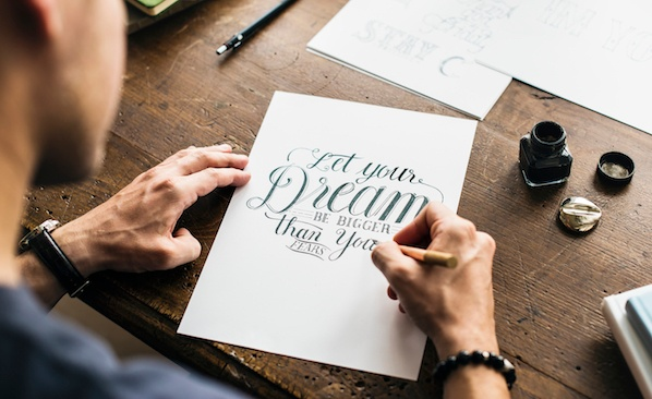 15 of the Best Calligraphy Fonts You Can Download for Free