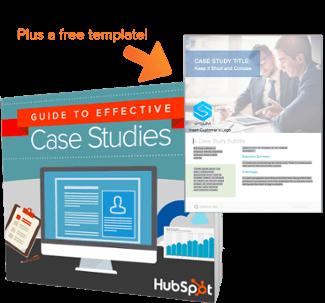 templates for case studies