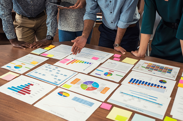 What does CRM-Driven Marketing Actually Mean