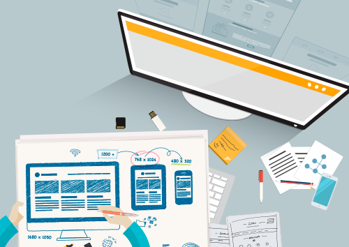 How Can You Improve Your Website for Your Contacts?