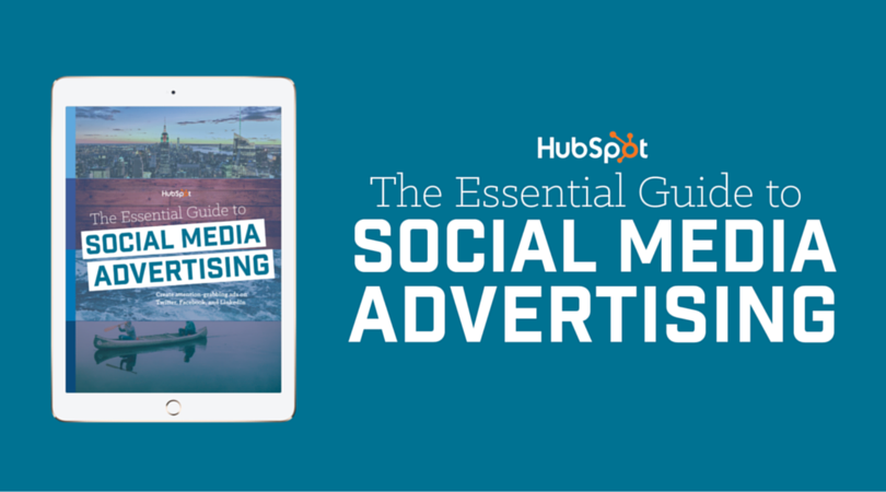 the essential guide to social media advertising free guide about