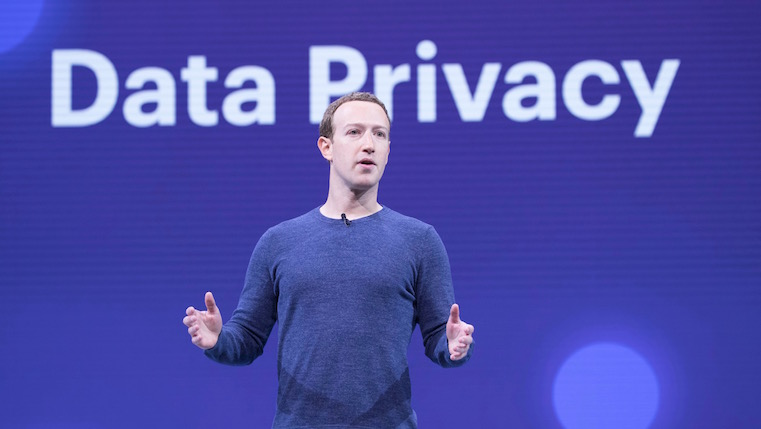 Tougher Questions and Even Fewer Answers at Mark Zuckerberg's European Parliament Appearance