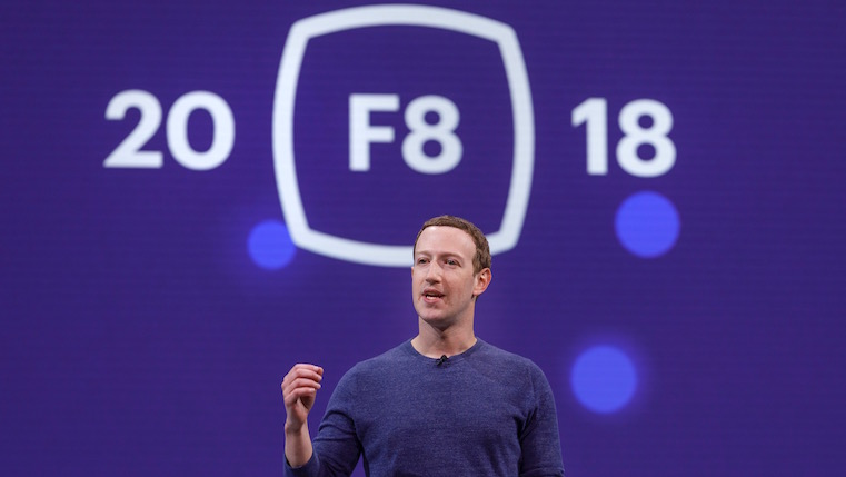 Facebook for Dating, and 5 Key Takeaways From F8