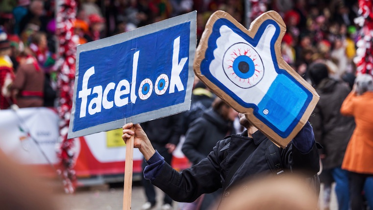 Facebook Is Rewriting Its Terms of Service and Wants the Public to Weigh In