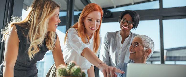Top 7 Female Entrepreneurs to Inspire You