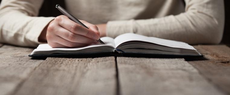 How Morning Freewriting Brings Lasting Productivity