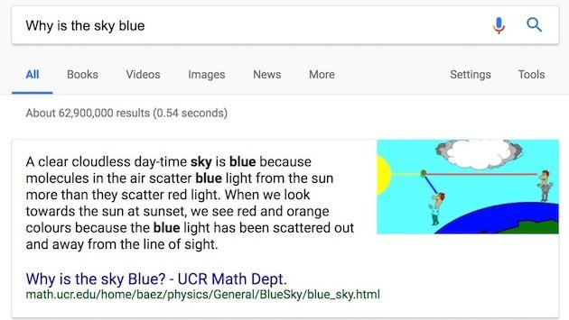 Here's How Featured Snippets Work, According to Google