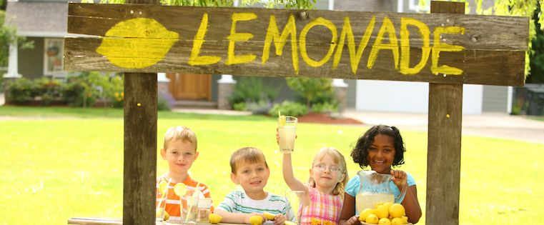 How Do You Build Customer Loyalty? Lessons from a Lemonade Stand