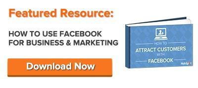 How to Use Facebook for Business: 25 Facebook Marketing Tips and ...