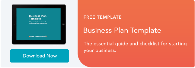 How to build a business plan that actually works free template take control of your success with the help of this free business plan template and checklist cheaphphosting Choice Image