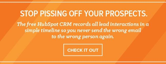 How to leave sales voicemails people actually want to respond to hubspot crm m4hsunfo