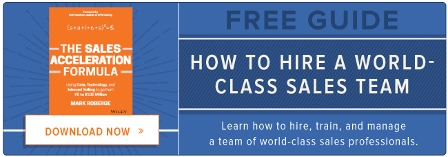 sign up hubspot crm software product manager job description - Software Sales Manager Job Description