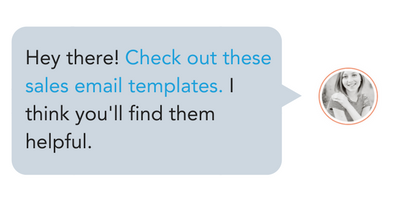 7 less annoying alternatives to please find attached sales email templates spiritdancerdesigns Images