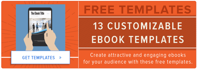 free download ebook templates - Free Ebook Templates