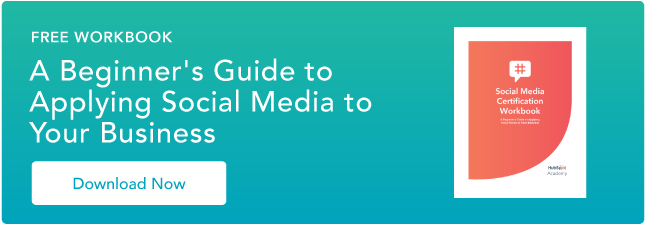 click here to sharpen your skills with the help of our social media workbook