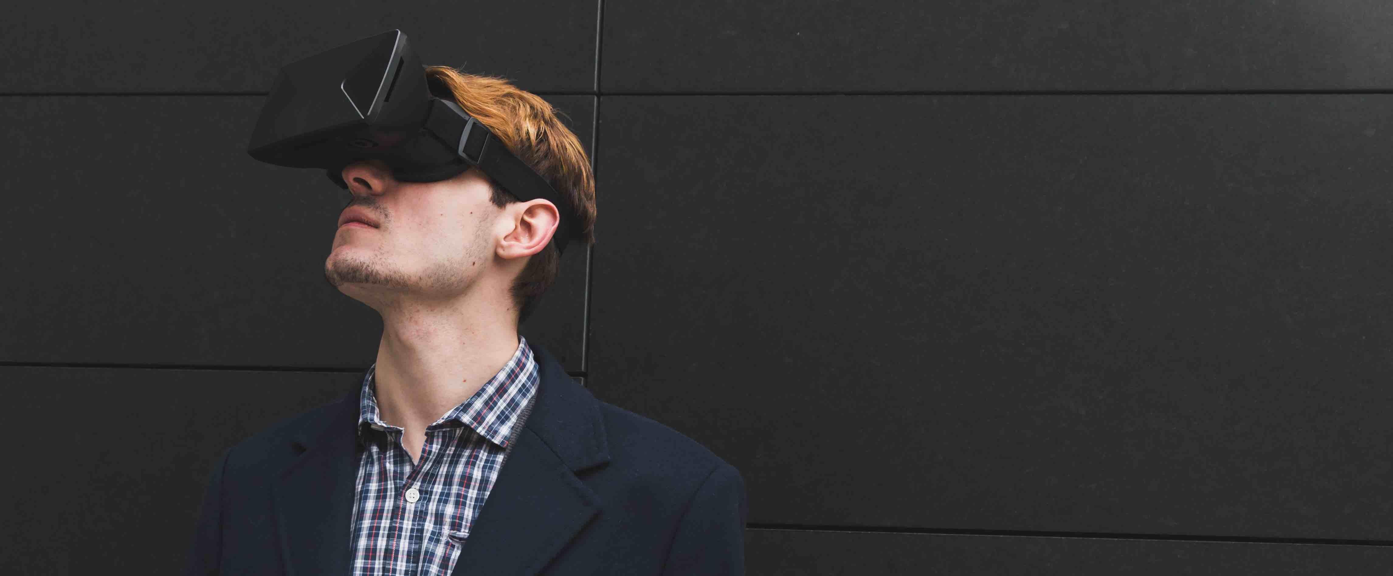 Virtual Reality – Wie Ihr Content-Marketing von virtuellen Welten profitiert