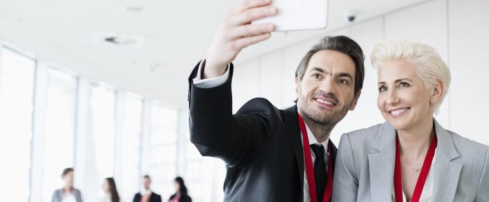 Social-Media vor, während und nach Events richtig einsetzen