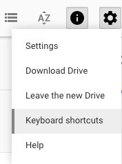 keyboard-shortcuts