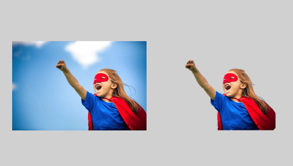 How to Remove the Background of a Photo in Photoshop or PowerPoint