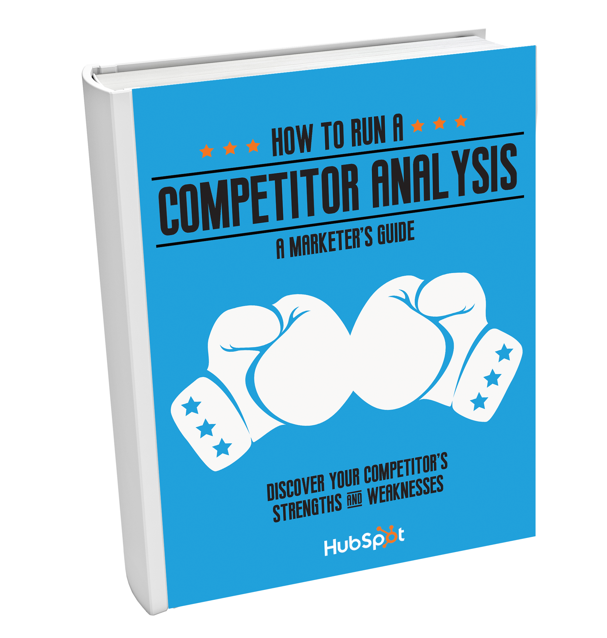 How to Run a Competitor Analysis A Marketers Guide – Competitive Analysis