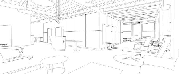 How to Determine the Best Office Layout for Your Team
