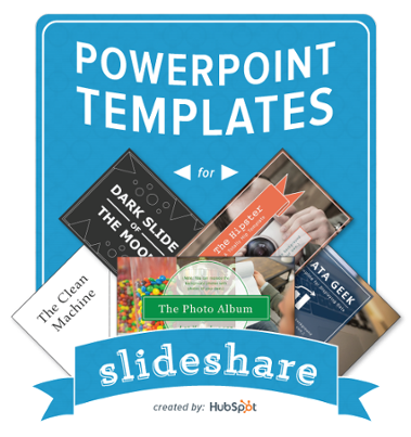Free powerpoint templates for killer slideshare presentations the essential powerpoint templates for killer slideshare presentations toneelgroepblik Gallery
