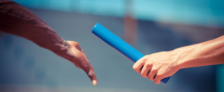 5 Ways to Improve the Sales to Service Handoff