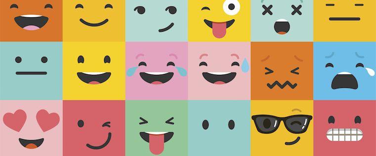 What Do Snapchat Emojis Mean? 👻 😎