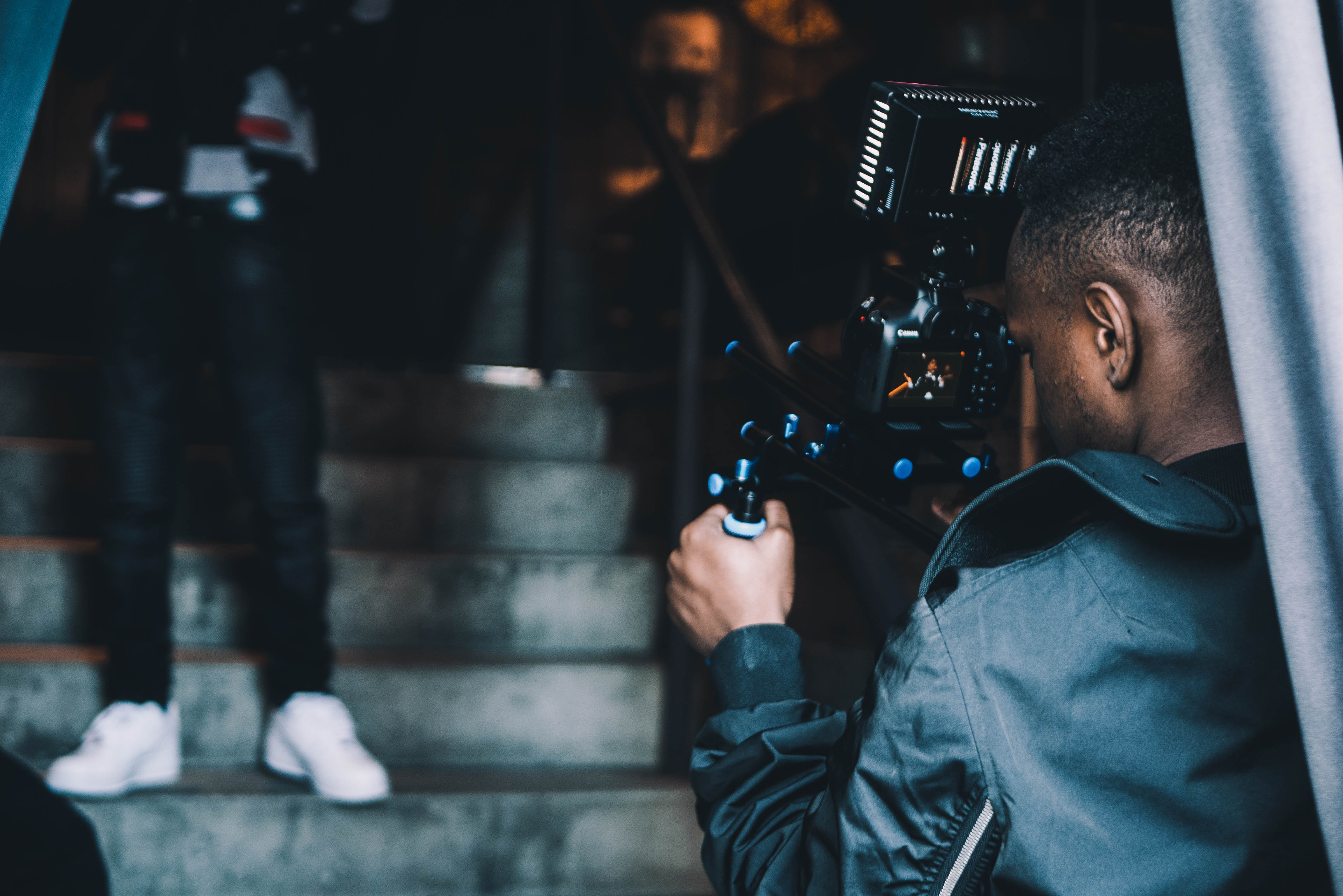 HOW TO CREATE HIGH-QUALITY VIDEOS FOR SOCIAL MEDIA