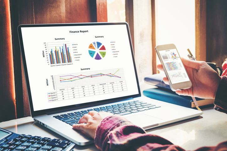 Data Visualization 101: How to Choose the Right Chart or Graph for Your Data