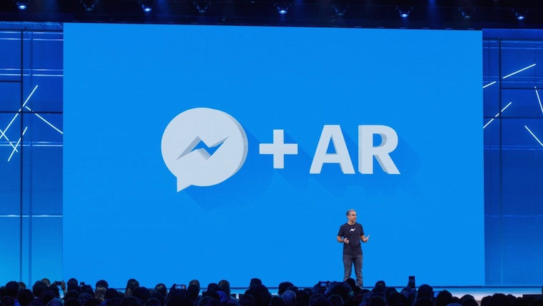 Unriddled: Facebook's Big Executive Shake-Up, Microsoft Build, and More Tech News You Need