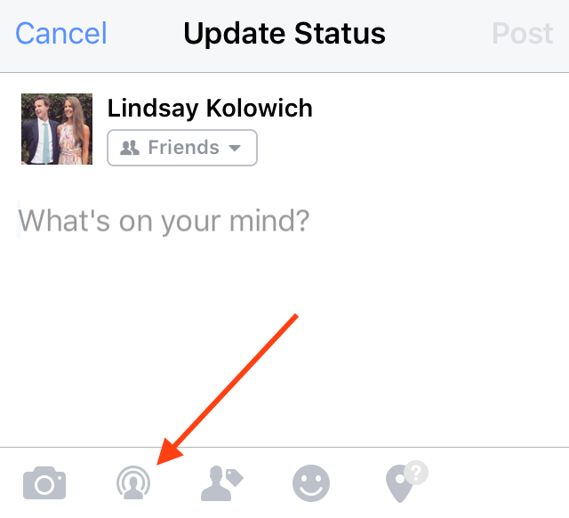 How To Use Facebook Live A Complete Guide