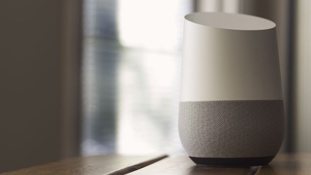I Used Three Smart Speakers at the Same Time. Here's What Happened.