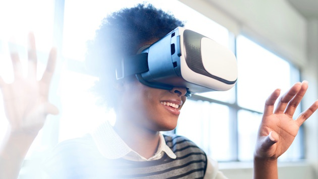 5 VR Marketing Examples That You'll Want to Steal for 2018
