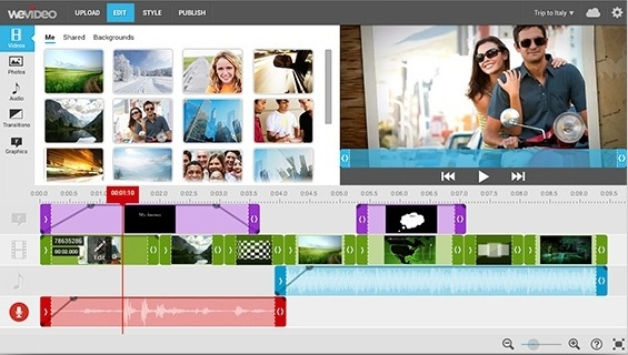 7 of the Best Pieces of Free Video Editing Software