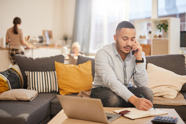 The Bad Remote Work Habits You Should Avoid