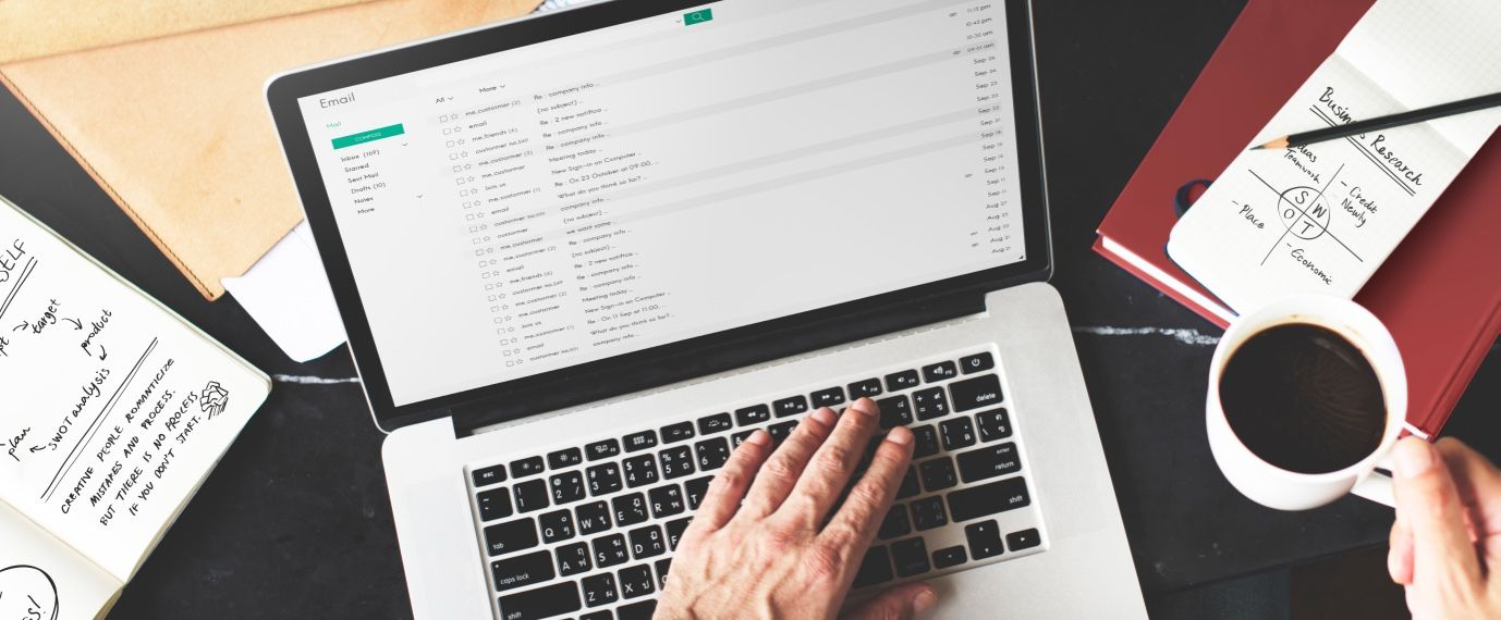 How to Use Workplace Email Most Effectively