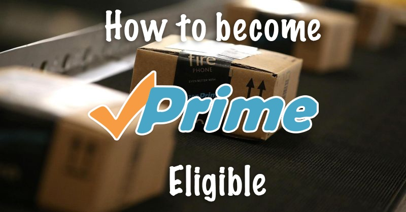 How to become a prime seller