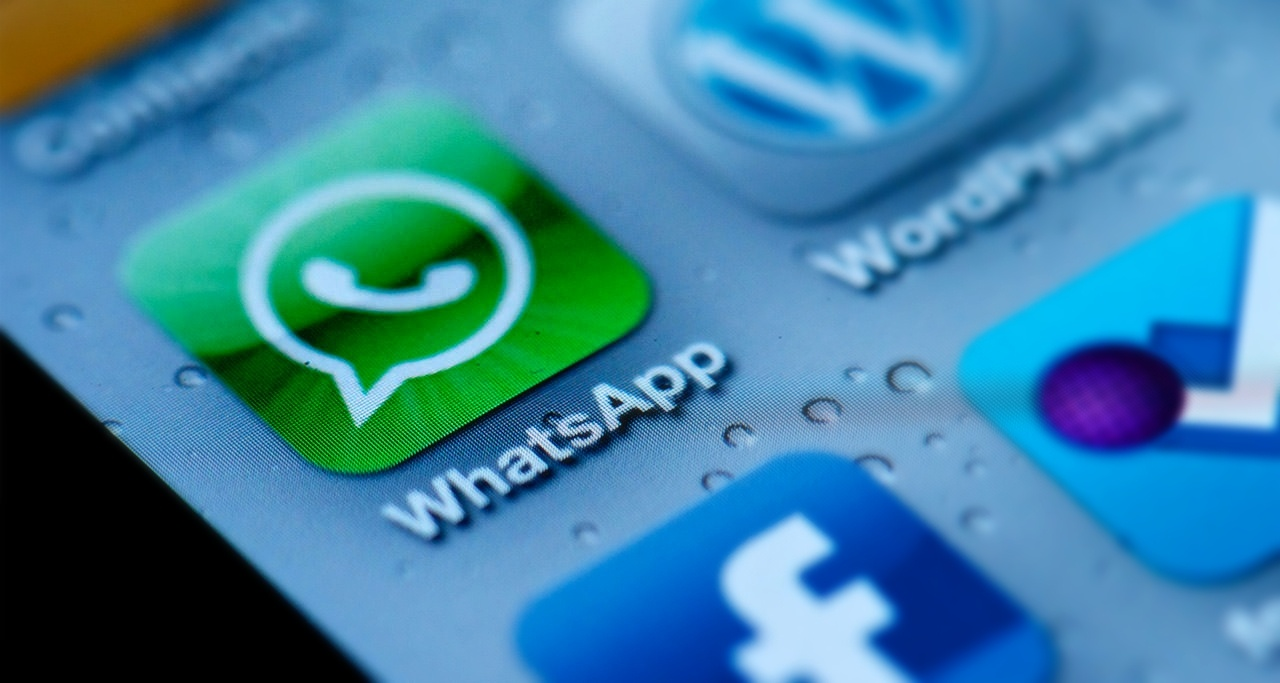 Whatsapp end-to-end encryption for medical uses