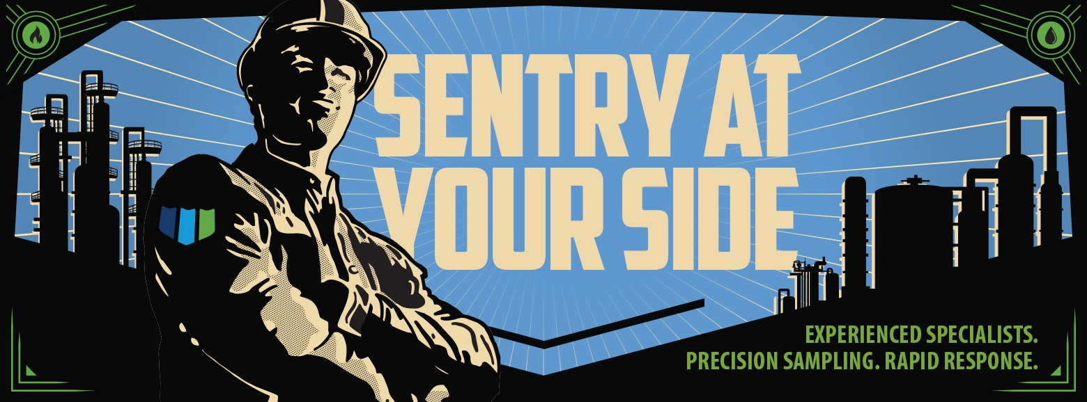 Sentry At Your Side