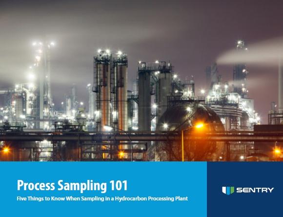 Process Sampling 101