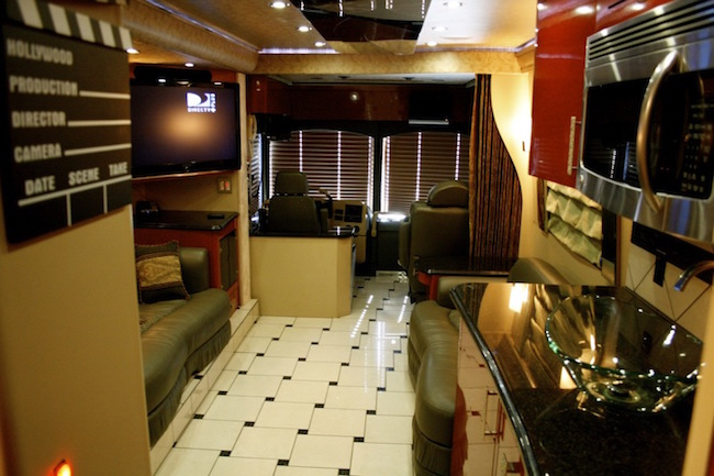 diamond-coach-interior