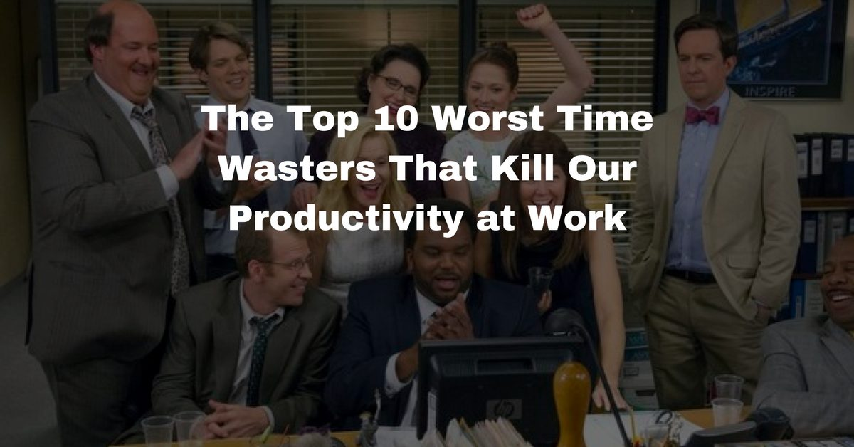 top-10-time-wasters