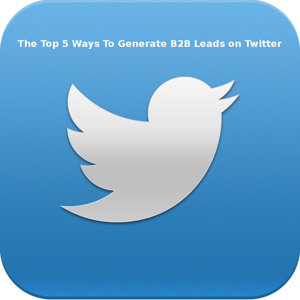 twitter-b2b-leads