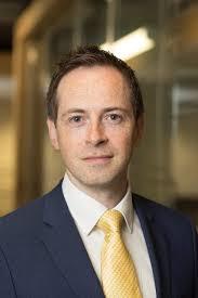 Deloitte Fast 50 2018 - Dave Shanahan Partner